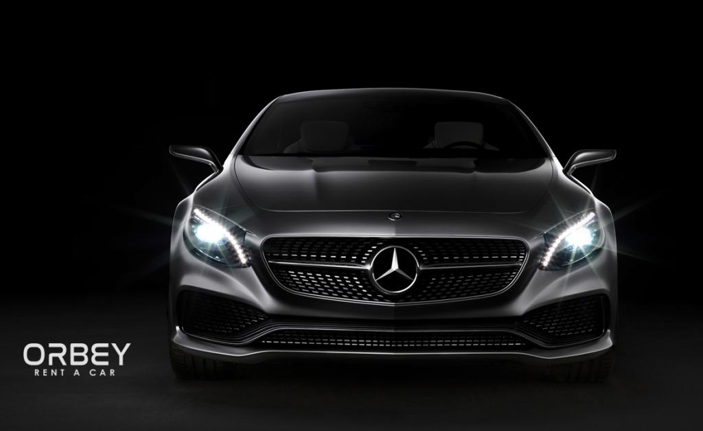 Mercedes – Benz CLA